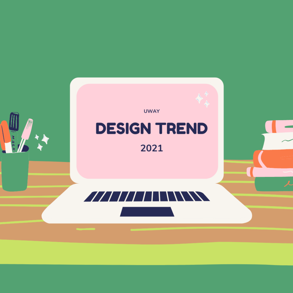 Top Web Design Trending