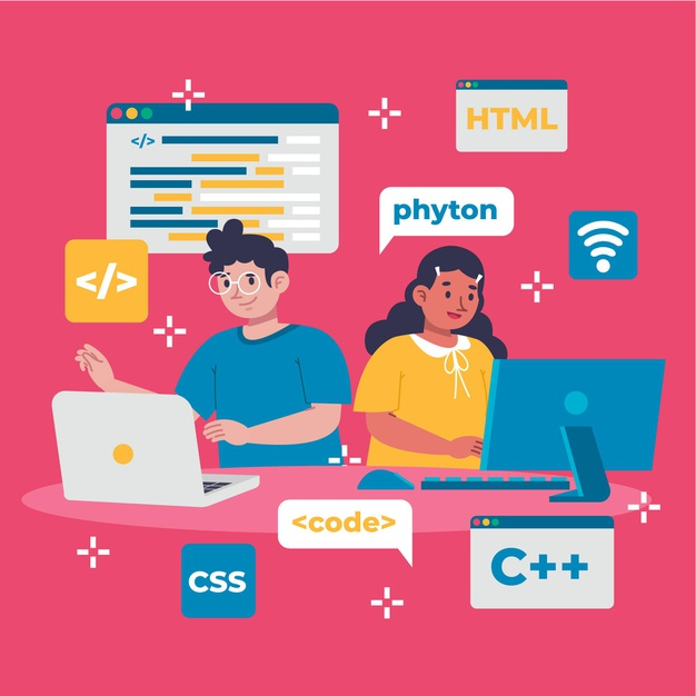 Top 5 programming languages in 2021