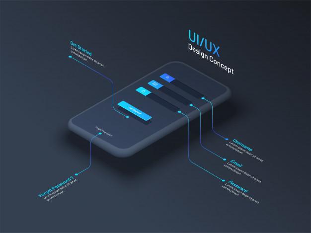 ux-ui design