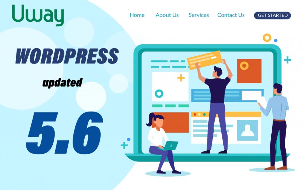 wordpress-5.6